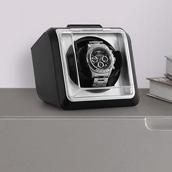 Natahovače na hodinky