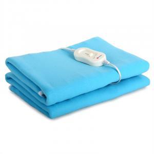 Klarstein HZD-WINTERDREAMSBLUE, 60 W, elektrická deka, modrá, 150x80
