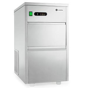 Klarstein ICE3-POWERICER-XL, priemyselné zariadenie na výrobu kociek ľadu, 240 W