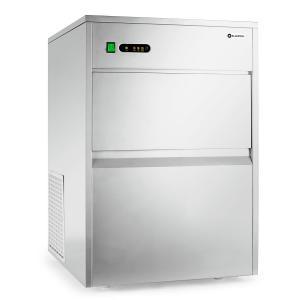 Klarstein ICE3-Powericer-XXXL, priemyselné zariadenie na výrobu kociek ľadu, 380