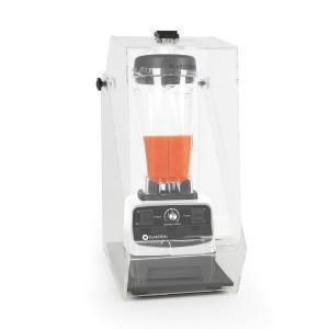 Klarstein Herakles 3G, biely, stolný mixér, s krytom, 1500 W, 2,0 k, 2 litre, bez BPA