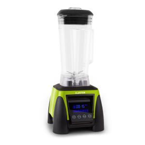 Klarstein Herakles-8G-G, 1800 W, 2 litre, stolný mixér, zelený, green smoothie, bez BPA