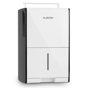 Klarstein Drybest 10, 10l/24h, bielo-sivý, odvlhčovač vzduchu s filtrom a kompresorom