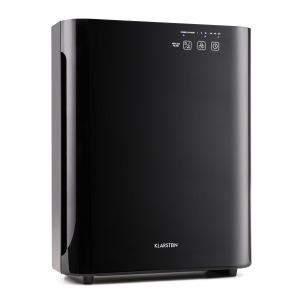 Klarstein Vita Pure 2G, 55 W, čistič vzduchu, ionizátor, 5-násobný filter, UV-C, dotykový