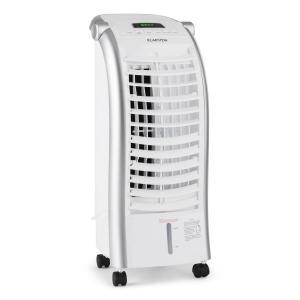 Klarstein Maxfresh WH, ventilátor, chladič vzduchu, 6l, 65 W, diaľkový ovládač, chladiaca náplň