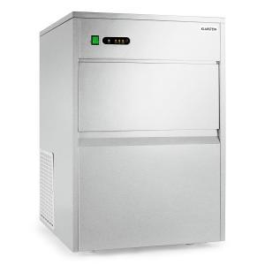 Klarstein ICE7-Powericer-Queen, priemyselné zaradenie na výrobu kociek ľadu, 580