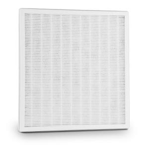Klarstein 3-v-1 filter, HEPA filter, filter s aktívnym uhlím, čistič vzduchu Vita Pure 2G