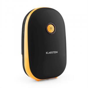 Klarstein Hiddensee 1500, čierny, odvlhčovač vzduchu, 550 ml/d, 72 W