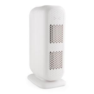 Klarstein Davos, čierny/biely, 5 v 1 čistič vzduchu, ionizátor, 101 m³/h