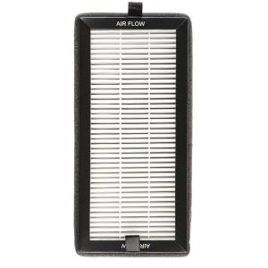 Klarstein Tramontana HEPA náhradný filter príslušenstvo k vzduchovému čističu 10x21 cm
