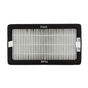 Klarstein Pure HEPA filter filter jemného prachu náhradný diel 11x20x4,5 cm