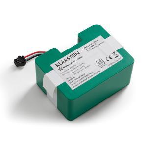 Klarstein Cleanhero náhradná dobíjacia batéria lítiová batéria príslušenstvo